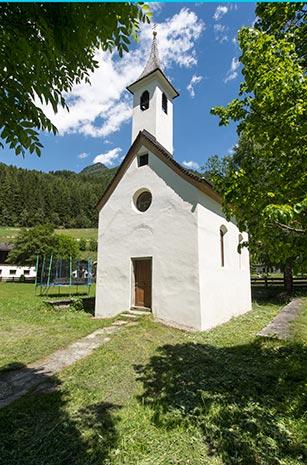 Vorschaubild - Kulturmeile Station: Casa del giudice minerario