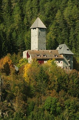 Vorschaubild - Kulturmeile Station: Castel Neuhaus