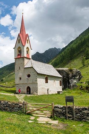 Vorschaubild - Kulturmeile Station: Kirche zu Heiliggeist