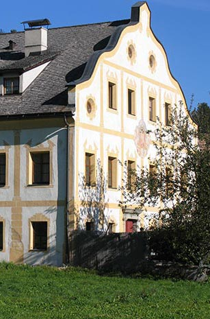 Vorschaubild - Kulturmeile Station: Casa del curatore
