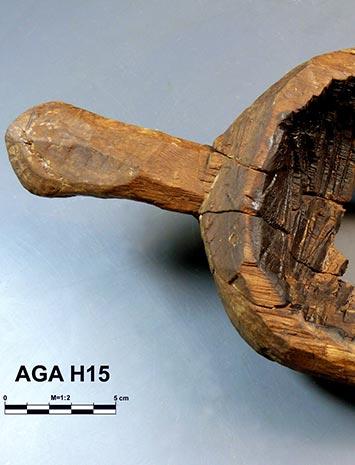 Vorschaubild - Kulturmeile Themenschwerpunkt: Archäologie
